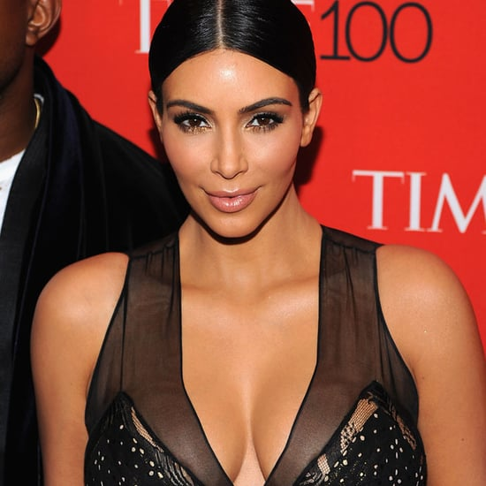 Kim Kardashian's Makeup Products