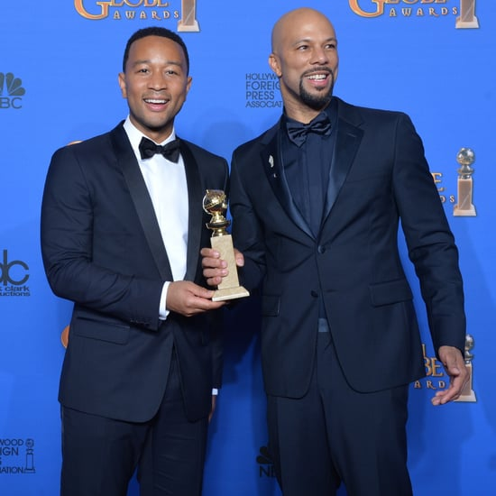 "Common and John Legend Bring Tears to Our Eyes With an Inspiring ""Selma Is Now"" Speech"