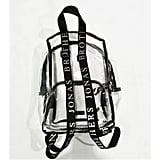 Jonas Brothers X Laval Clear Backpack