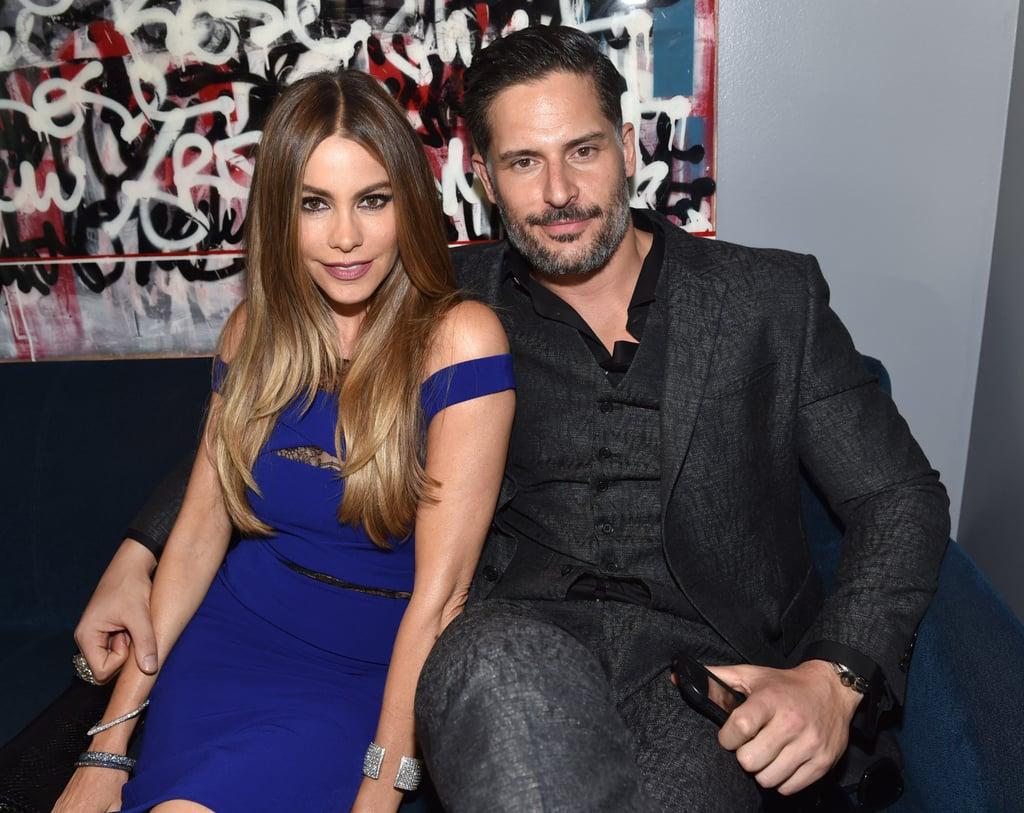 Details on Sofia Vergara and Joe Manganiello's Wedding