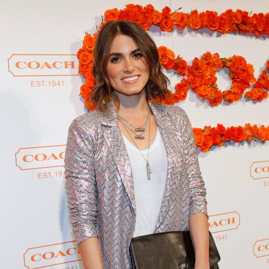 Nikki Reed's Short Haircut