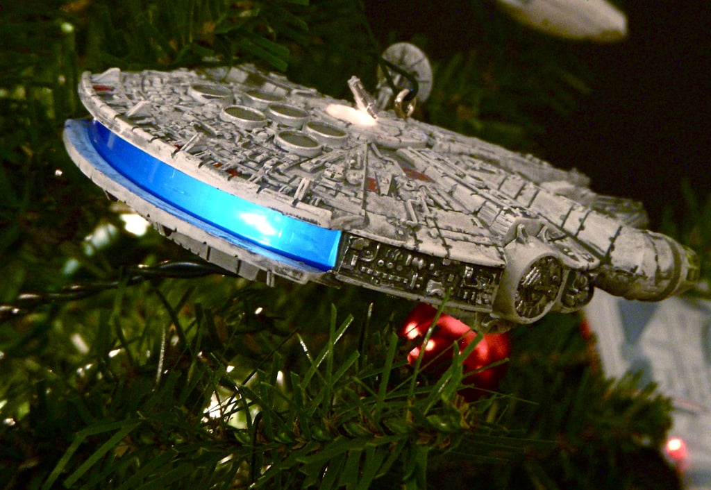 Star Wars Christmas Ideas