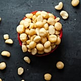 Lower-Carb: Macadamia Nuts