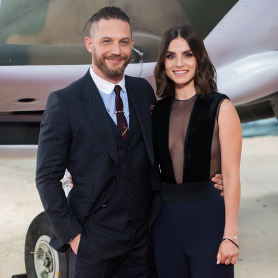 Who Is Tom Hardy's Wife?