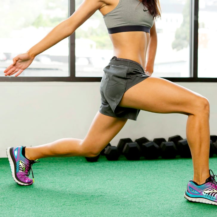 Best Butt Exercises | POPSUGAR Fitness
