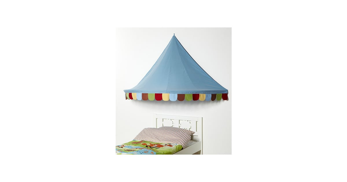 Mysig Bed Canopy Ikea Products For Kids Popsugar