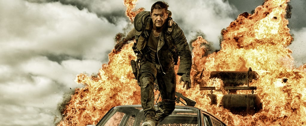 Mad Max: Fury Road Without the Special Effects Is Nothing Short of Astonishing