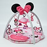Minnie Mouse Garden Fun Activity Gym ($60)
