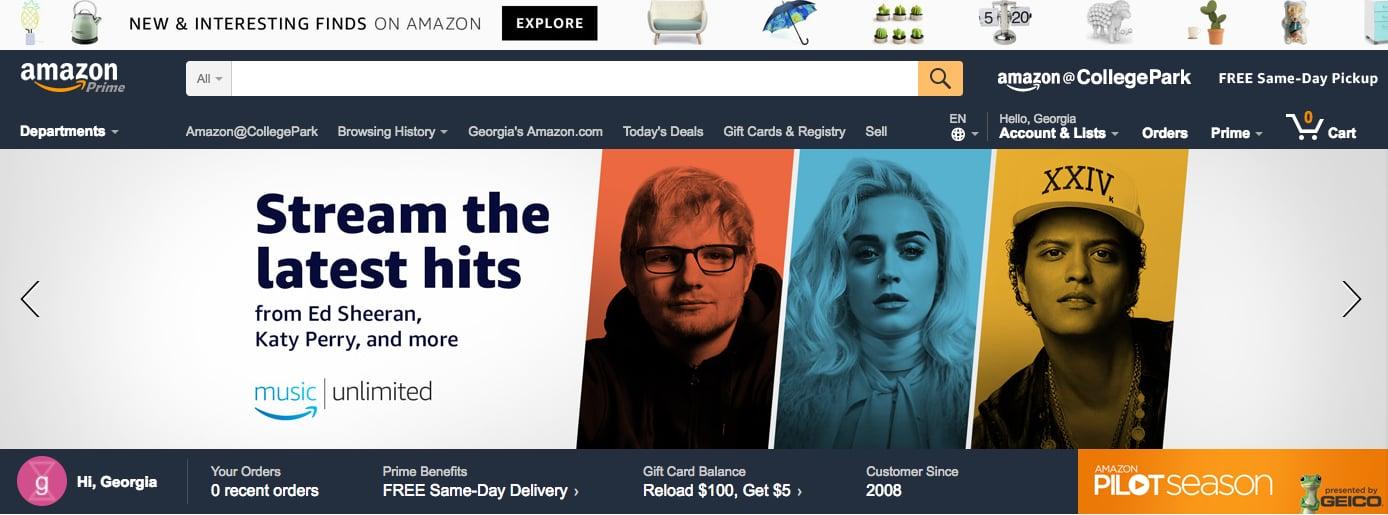 Amazon Buys Souq com | POPSUGAR Middle East Love