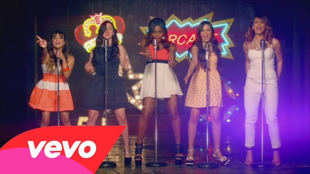 "Best Artist to Watch: ""Miss Movin' On"" by Fifth Harmony"