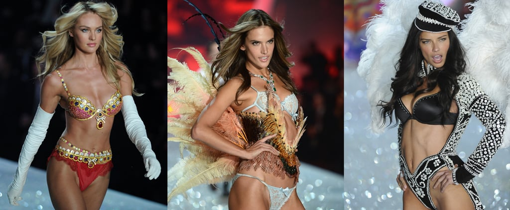 4 Reasons the 2014 Victoria's Secret Fashion Show Will Be the Best Ever!