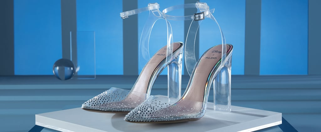 Disney x Aldo Cinderella Collection Shoes and Accessories