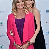 Goldie Hawn's Parenting Advice For Kate Hudson