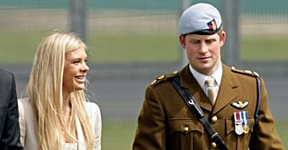 Prince Harry Reportedly Had a
