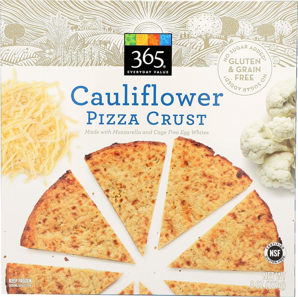 365 Everyday Value Cauliflower Pizza Crust