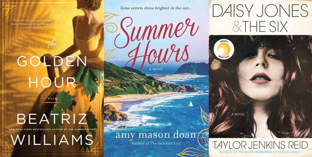Books About Summer Vacation
