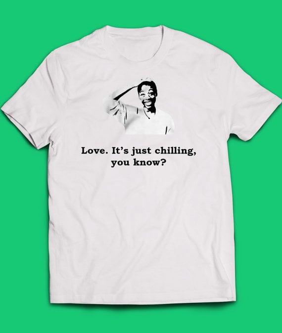 Poussey Shirt ($12)