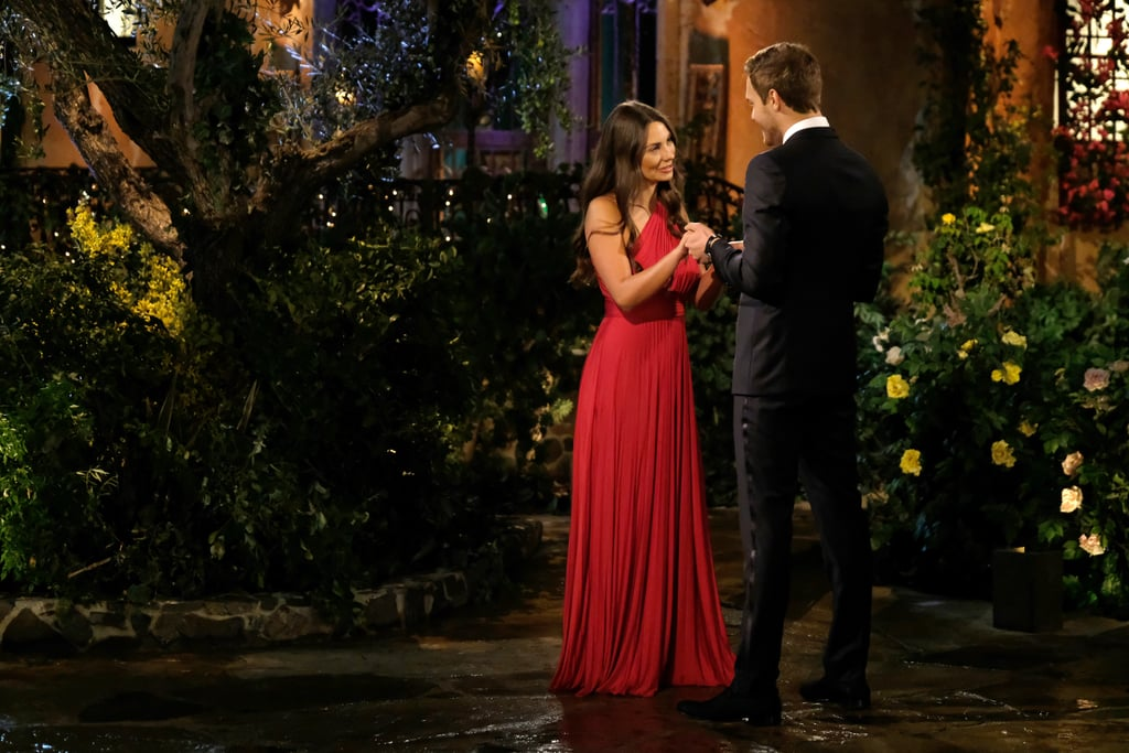 Get to Know Kelley Flanagan From The Bachelor