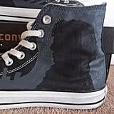 Sherlock Converse ($114)