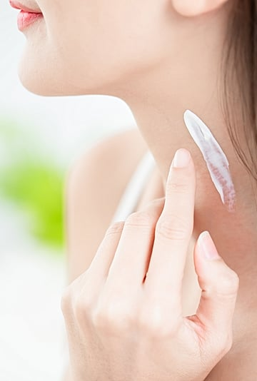 Your Neck Needs a Skin-Care Routine at Every Age