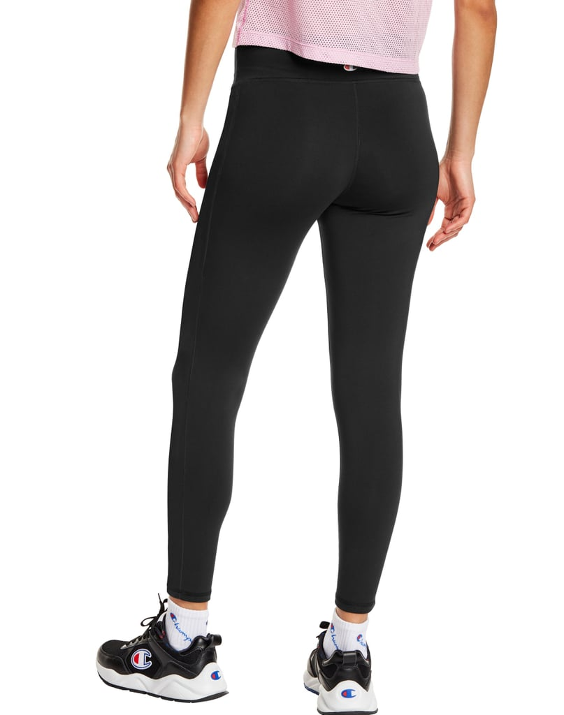 Best Workout Leggings From Champion | Editor Review