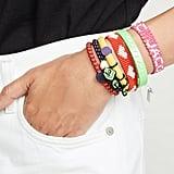 Marc Jacobs The Grateful Bracelet Set