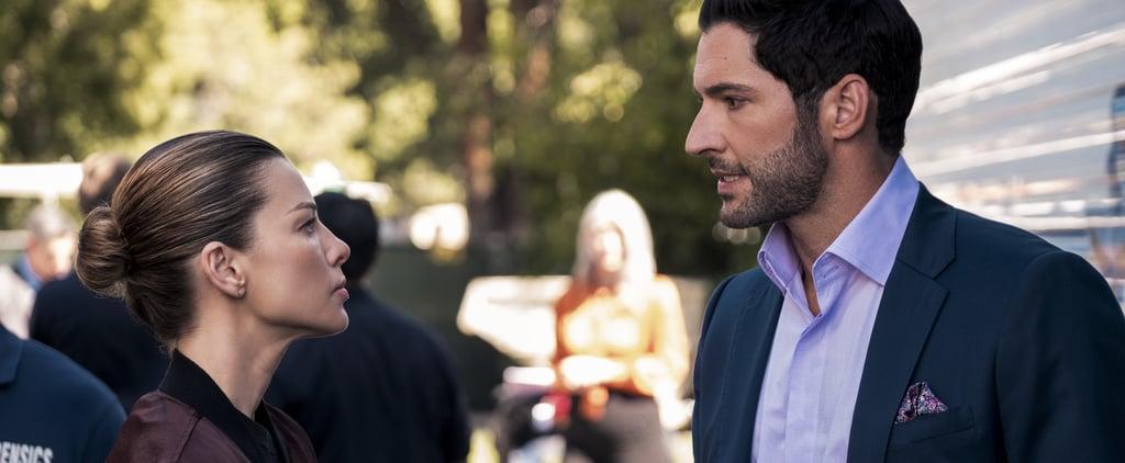 Lucifer Season 5 Theories