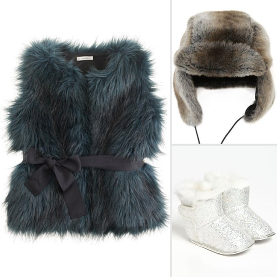 10 Faux-Fur Finds For Girls