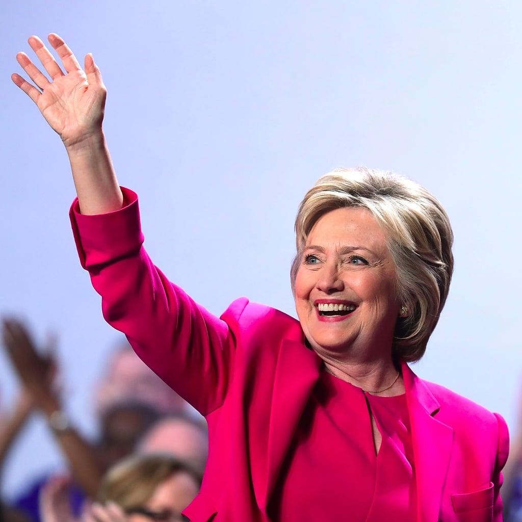 Hillary Clinton Buys Chappaqua Ny House Popsugar Home