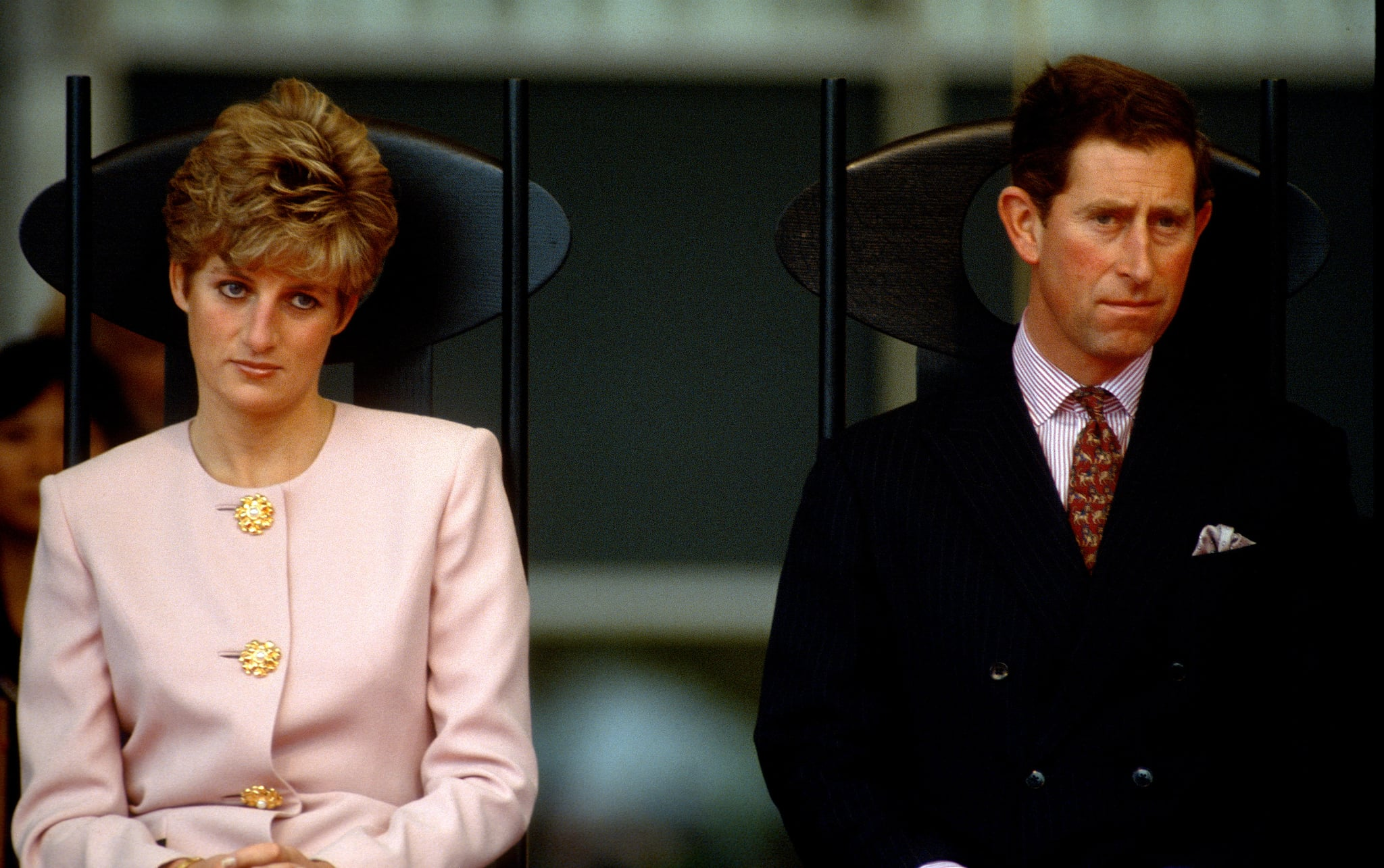 Prince Charles And Princess Diana Divorce Details
