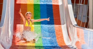 These Water Parks Will Excite the Kid and Wanderer Inside of You