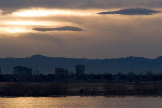 Out and About: Colorado's Cherry Creek State Park