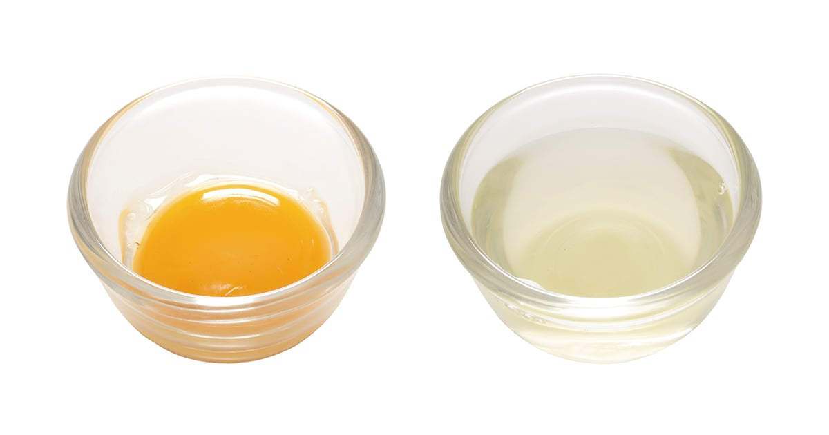 Egg White For Muscle Building