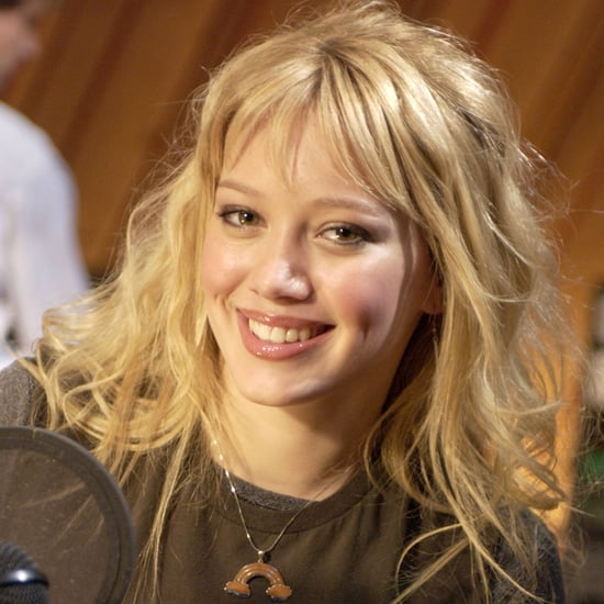 Hilary Duff Through the Years   Pictures