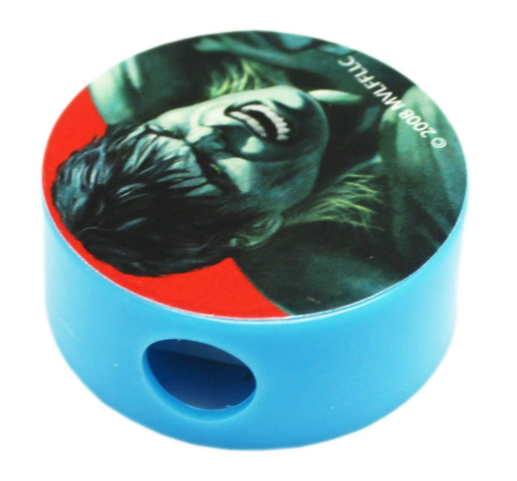 The Incredible Hulk Portable Pencil Sharpener
