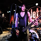 Joan Jett in 2010
