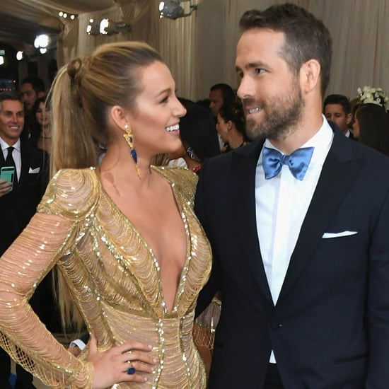 Celebrity Couples at the 2017 Met Gala