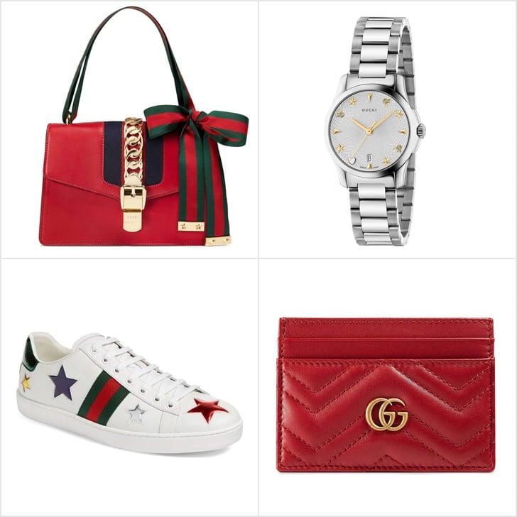 0bf34b5942 Best Gucci Gifts 2018 | POPSUGAR Fashion Australia