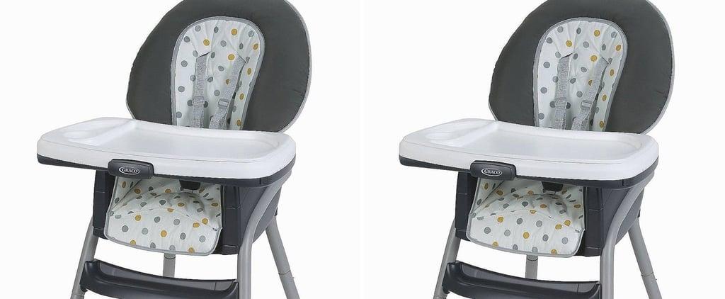 Graco High Chair Recall at Walmart 2018