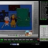 '90s TV
