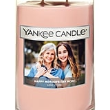 Personalized Yankee Candle