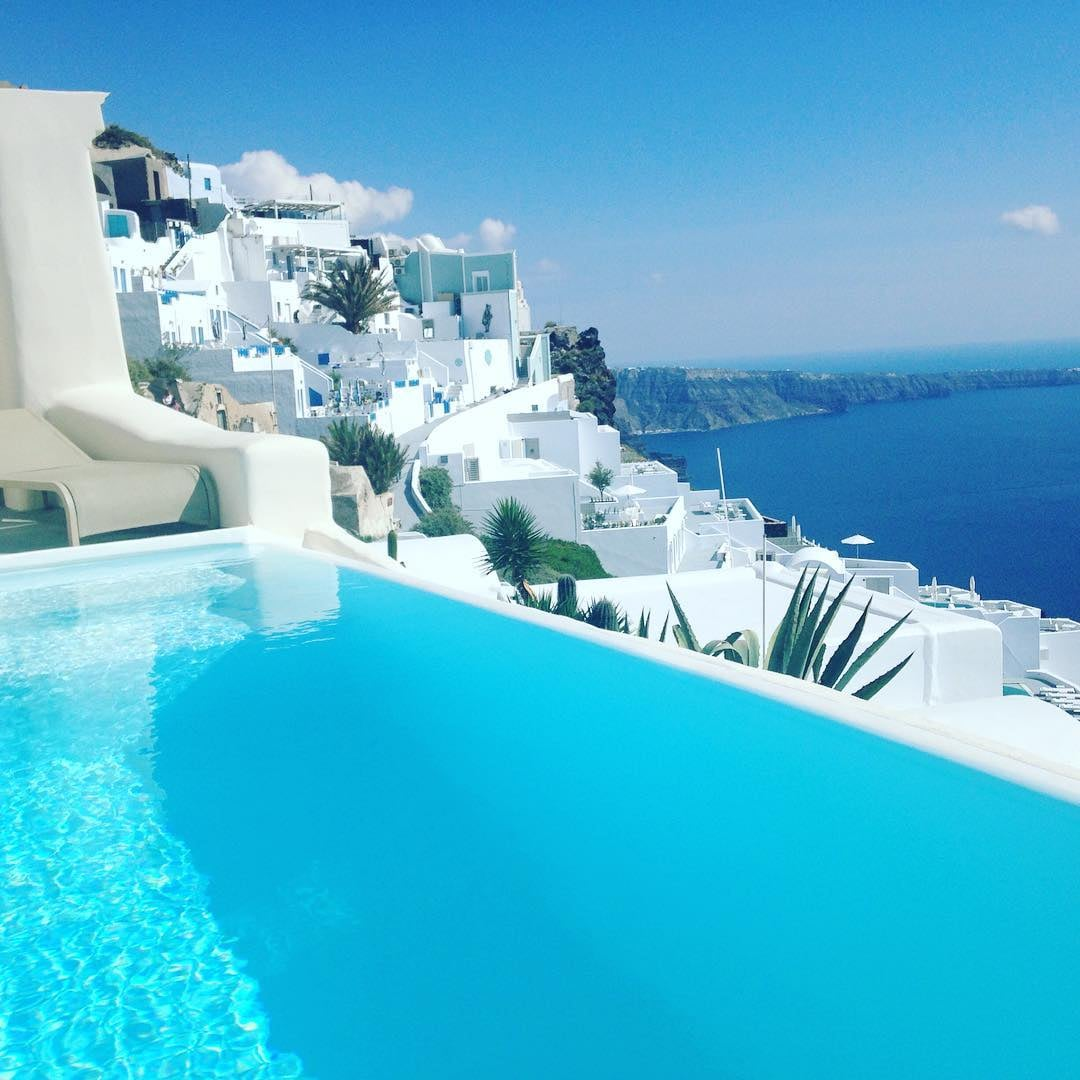 Beautiful Pools the most beautiful pools in the world | popsugar smart living