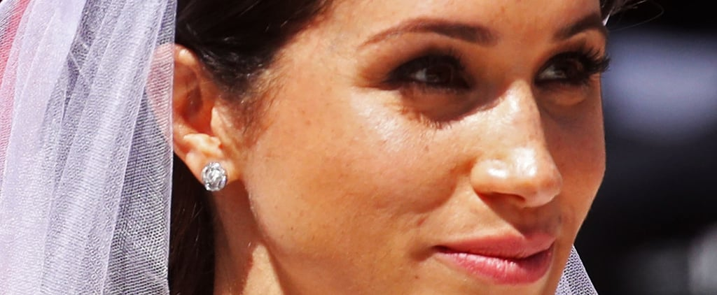 What Mascara Does Meghan Markle Wear?