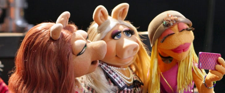 The Muppets New ABC Show Details