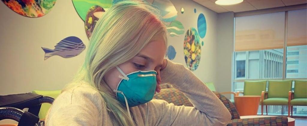 Mom on Not Buying Protective Masks During Coronavirus