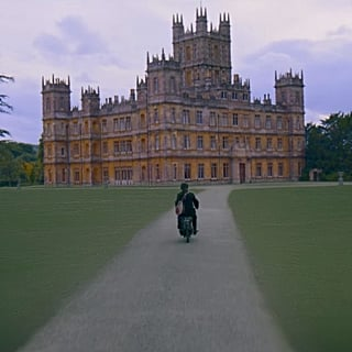 Downton Abbey Movie Trailer