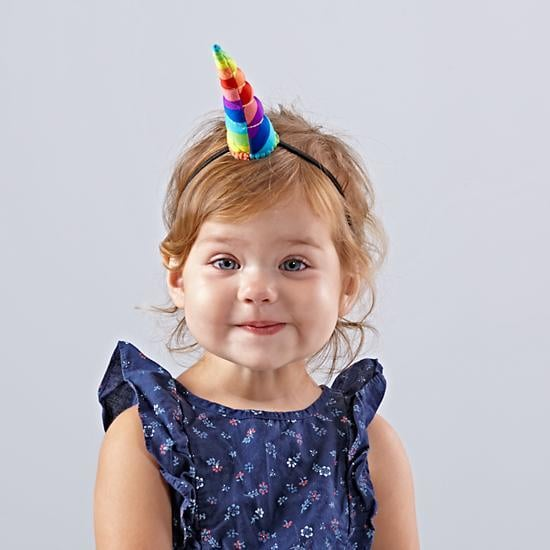 The Land of Nod Unicorn Headband