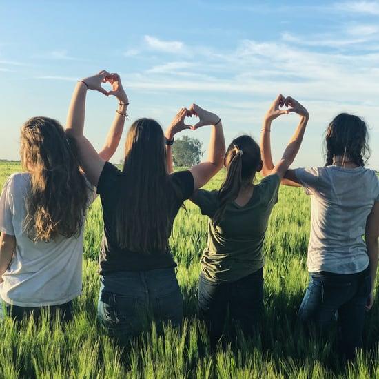 طرق للاحتفال بيوم المرأة العالمي في الشرق الأوسط 2020