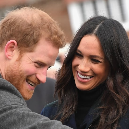 Where Will Prince Harry and Meghan Stay Before the Wedding?