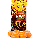 Good Day Chocolate With Energy